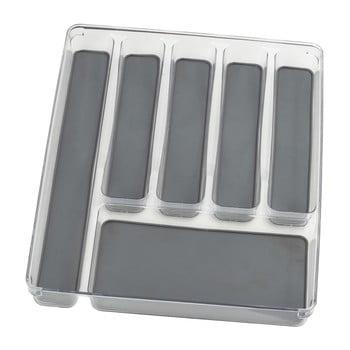 Organizator tacâmuri Wenko Cutlery Tray 6 Compartments de la Wenko
