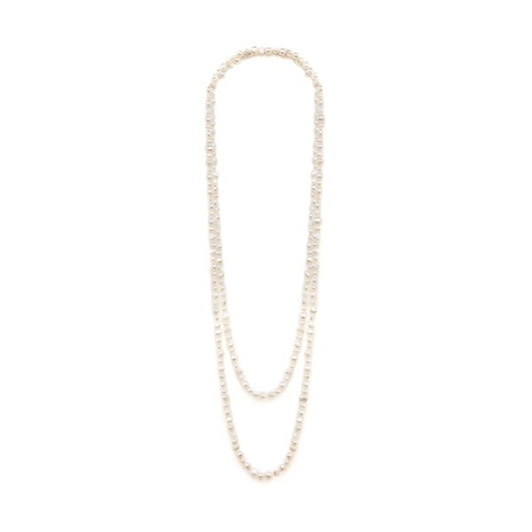 Perlový náhrdelník Kyoto Pearl Primula