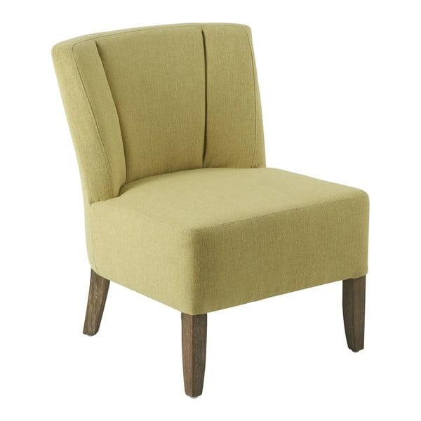 Židle Hanjel Cintra Mustard