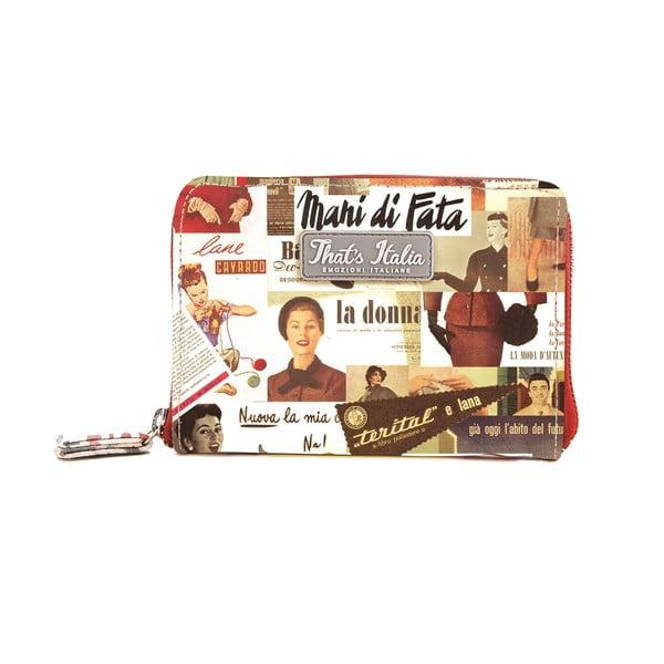 Dámská peněženka La Donna