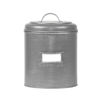 Recipient metalic LABEL51, ⌀13,5cm imagine