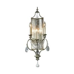 Nástěnné svítidlo Elstead Lighting Gianna Tres