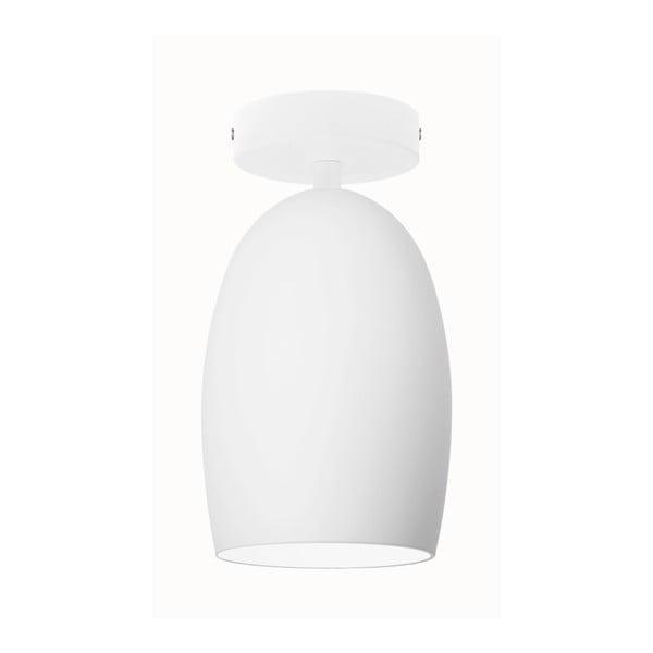UME Elementary Cast Matte fehér mennyezeti lámpa - Sotto Luce
