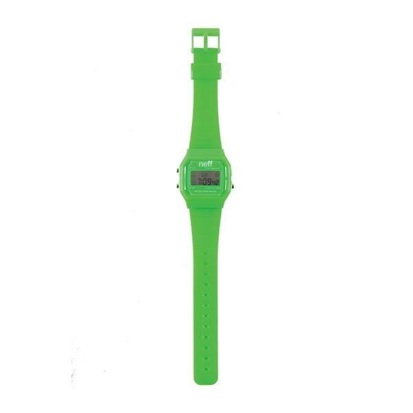 Neff hodinky Flava Green