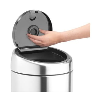 Suport parfum coș de gunoi cu capsulă Brabantia Perfume Your Bin