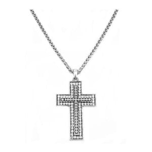 Náhrdelník Antique Cross