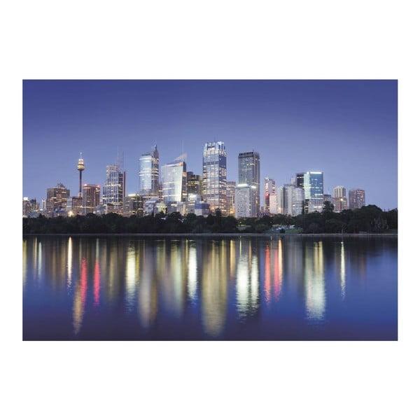 Velkoformátová tapeta Sydney, 360x253 cm
