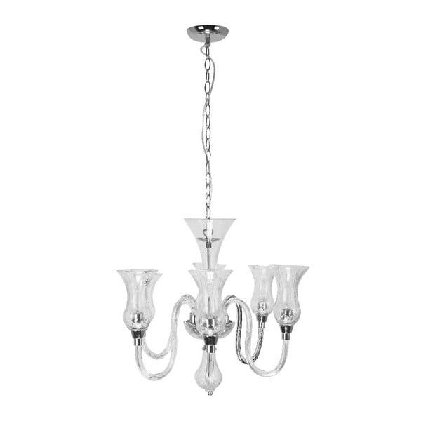 Závěsné svítidlo Chandelier Glass