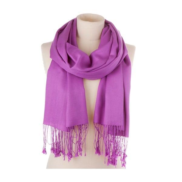 Šátek Nos Bright Violet
