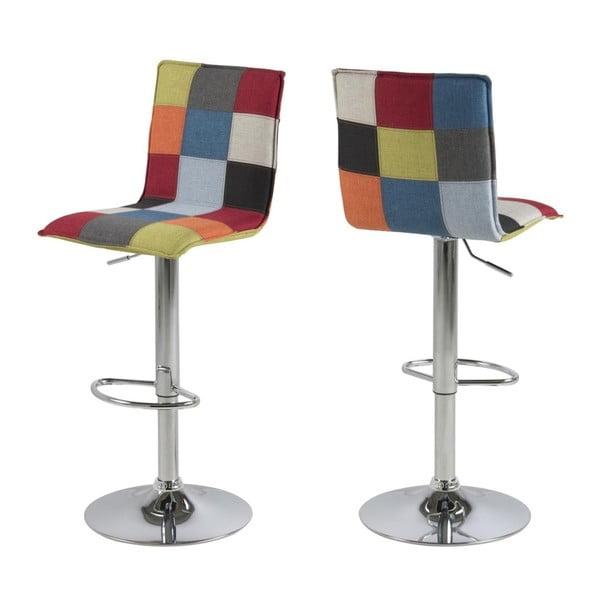 Barová židle Actona Paulo Anela