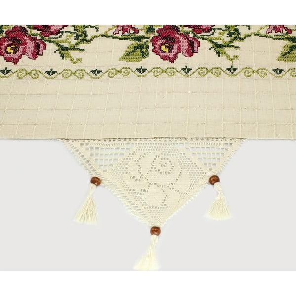 Závěs Rose, 240x190 cm