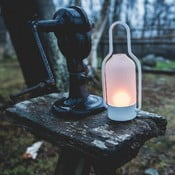Náladové světlo Lun Lantern