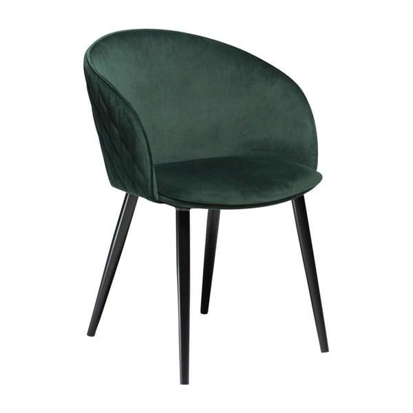 Zielone krzesło DAN-FORM Denmark Dual