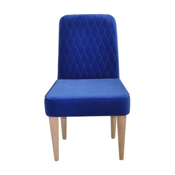 Židle Parrot, tmavě modrá