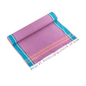 Ručník Berker Pink, 100x178 cm