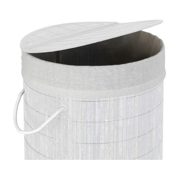 Bambusový koš na prádlo Wenko Lilia
