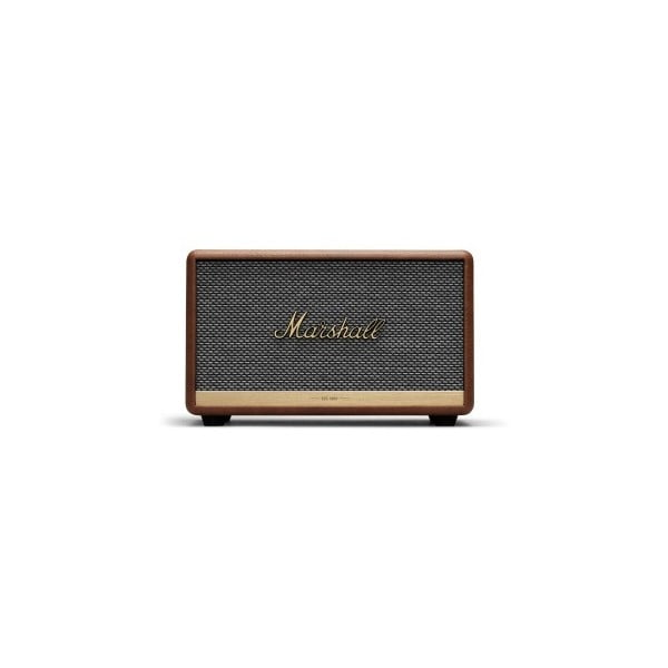 Boxă audio cu Bluetooth Marshall Acton II, maro