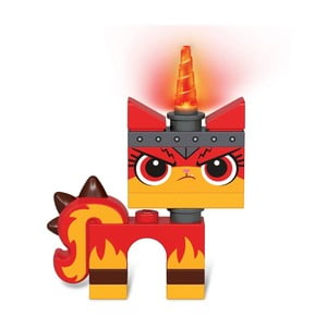 Baterka LEGO®příběh2 Angry Kitty
