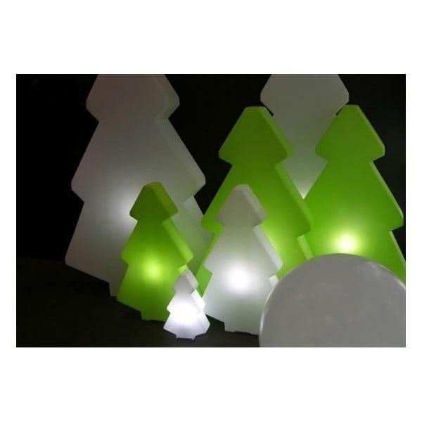 Lampa LightTree 45 cm, zelená