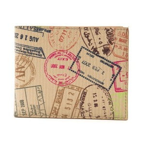 Dámská kožená peněženka Alviero Martini Safari