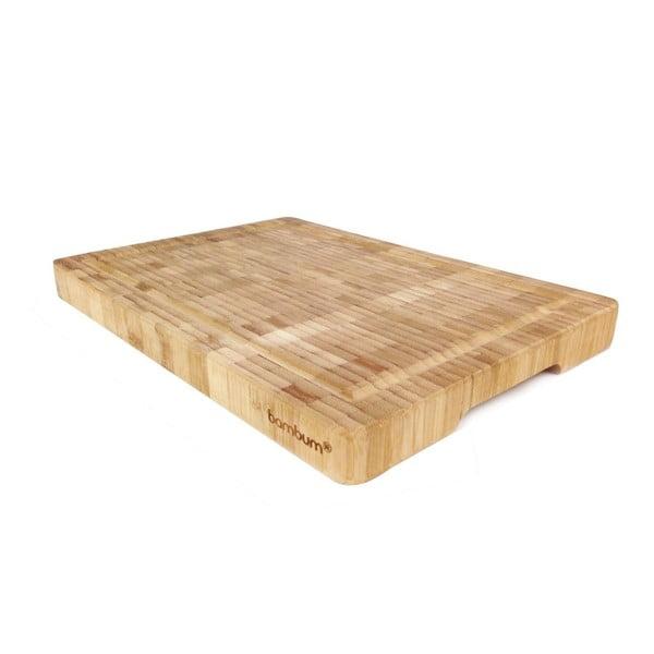 Bambusové prkénko Bambum, 35x25 cm