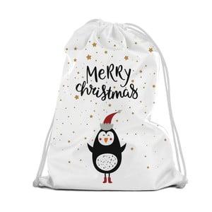 Vak na záda Crido Consulting Christmas Penguin