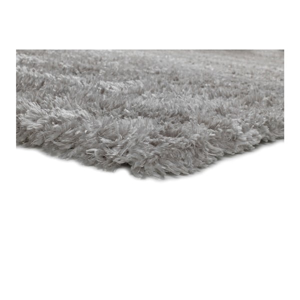 Šedý koberec Universal Aloe Liso, 160 x 230 cm