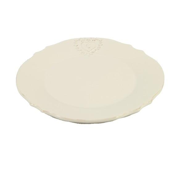 Dezertní talíř Angelica, 20 cm