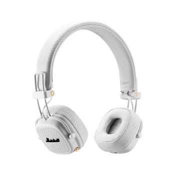 Căşti audio wireless Marshall Major III, alb imagine