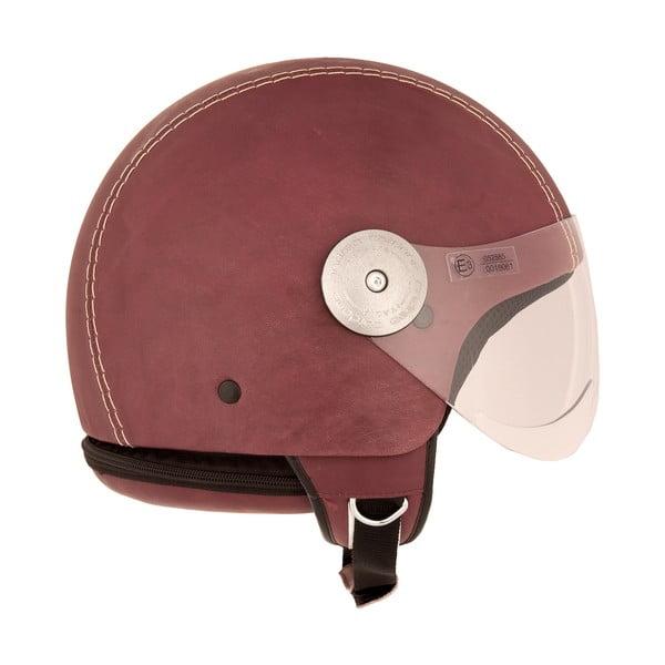 Helma Leather Vintage Bordeaux, vel. L