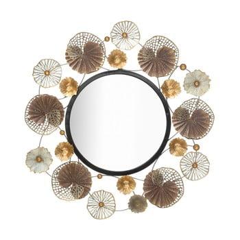 Oglindă de perete Mauro Ferretti Circly, ø 71,5 cm imagine