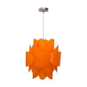 Oranžové stropní světlo Mauro Ferretti Wish