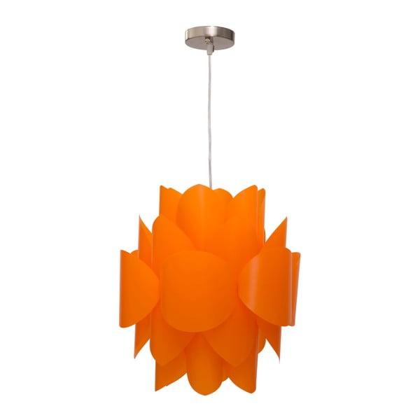 Lustră Mauro Ferretti Wish, portocaliu