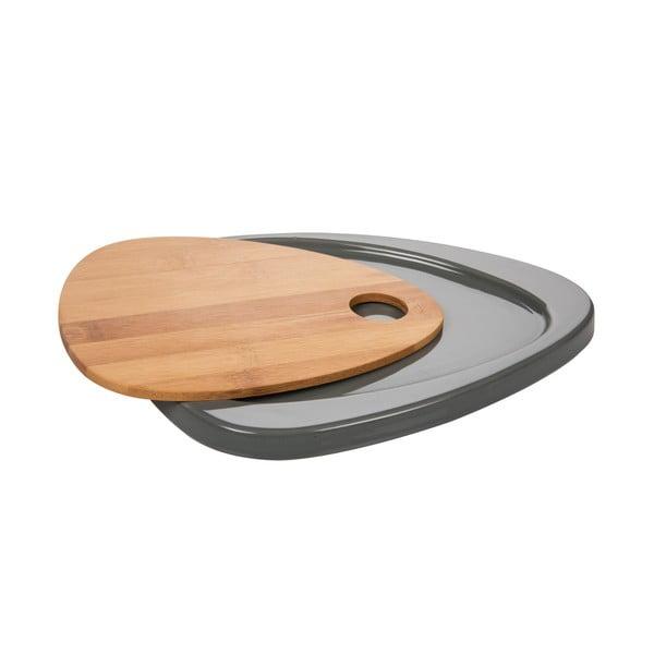 Servírovací talíř Tagliere In Bamboo