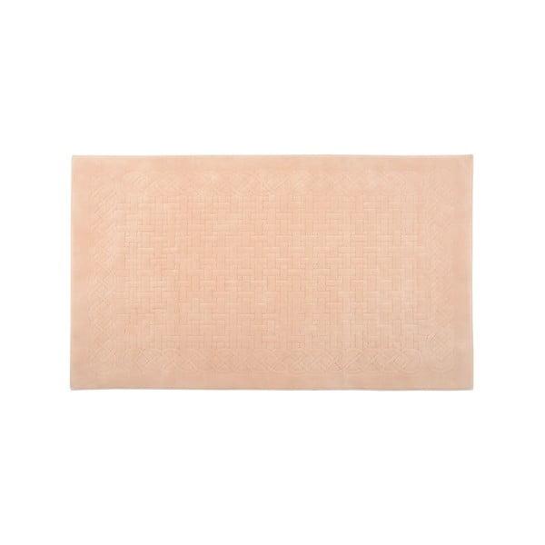 Koberec Patch 80x300 cm, růžový