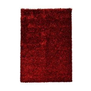 Koberec Damru Red, 140x200 cm