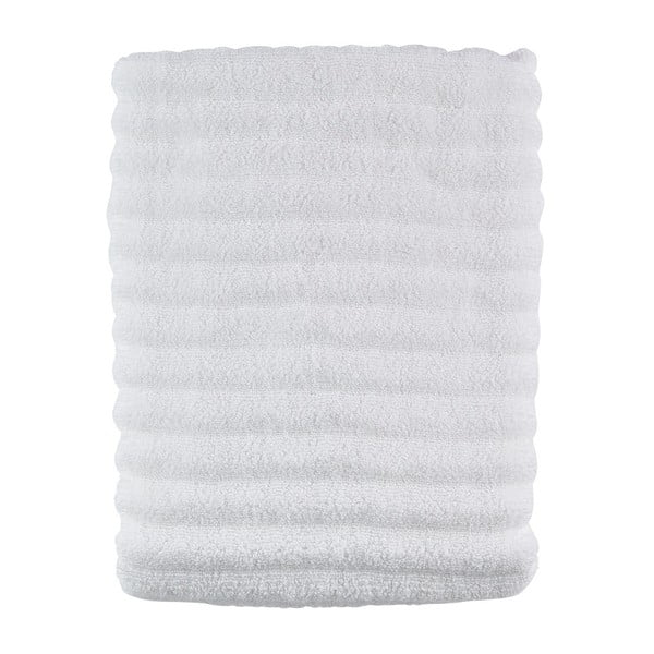 Prime fehér fürdőlepedő, 70 x 140 cm - Zone