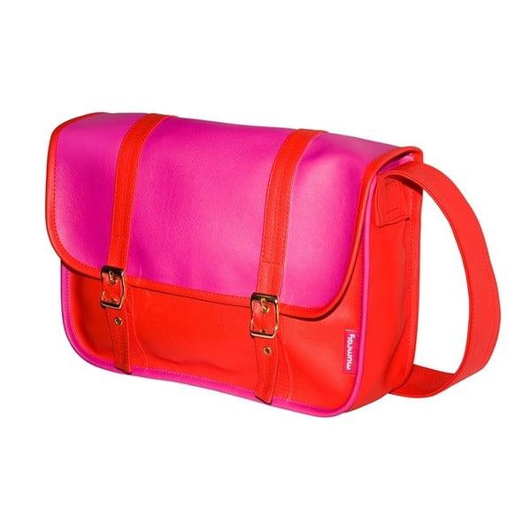 Taška Mum-ray Briefcase Pink