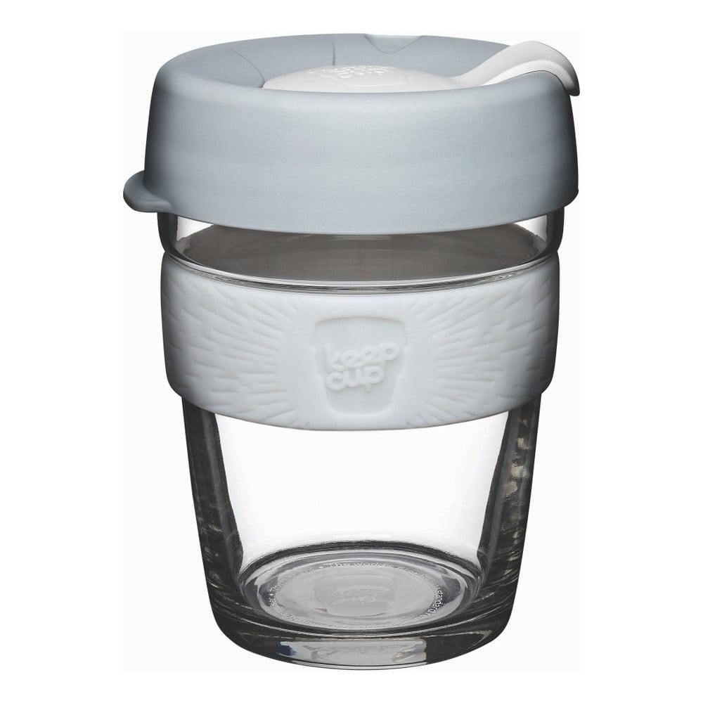 Cestovní hrnek s víčkem KeepCup Brew Cino, 340 ml
