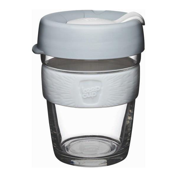 Cană de voiaj cu capac KeepCup Brew Cino, 340 ml