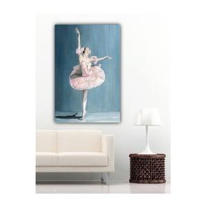Obraz Baletka, 60x40 cm