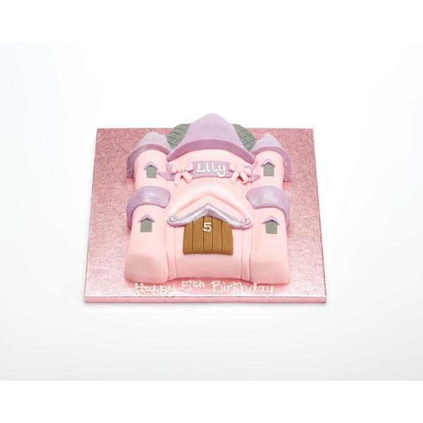 Pečící forma Castle Sweetly Does It, 23x30 cm