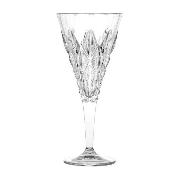 Crystal fehérboros pohár - Brandani