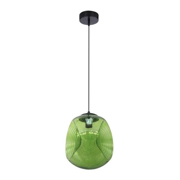 Světlo Candellux Lighting CLub 28, zelené