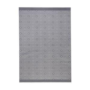 Šedý koberec Hanse HomeQuadrangle, 160x230cm