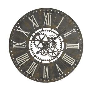 Nástěnné hodiny Industry, 91 cm