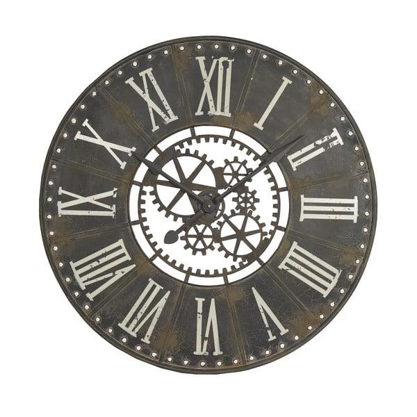 Nástenné hodiny Antic Line Industry, ⌀ 91 cm