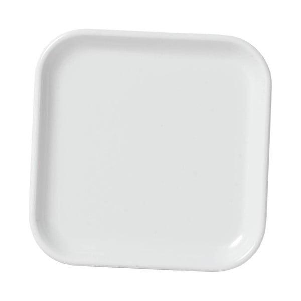 Miska pod hrnek na omáčky Firenze, bílá
