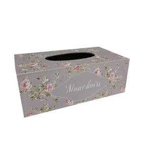 Cutie pentru șervețele de hârtie Antic Line Mouchoirs