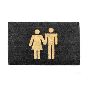 Rohožka Man & Woman